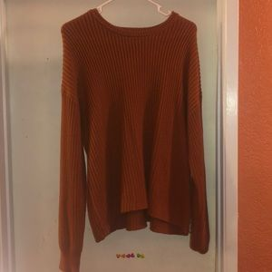 Forever21 Knit sweater!